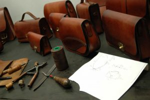 Atelier Les Cuirs Ney - maroquinerie artisanale