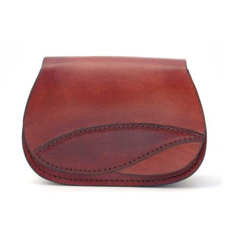 """sac en cuir pour femme à bandoulière """"Cabi"""""""