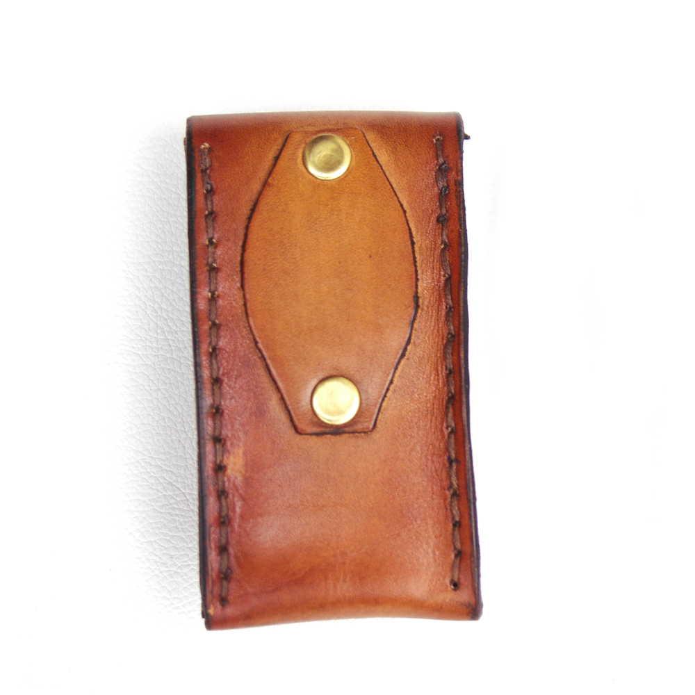 etui pour petit t l phone portable vertical en cuir cuirs ney. Black Bedroom Furniture Sets. Home Design Ideas