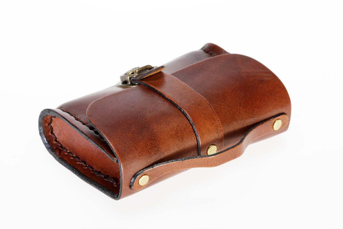 Porte monnaie en cuir AtyfsXeW8
