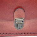 """Pochette en cuir à la ceinture """"Grand Bouley"""""""