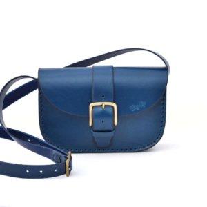 Sac Joly bleu